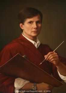 1995 - Oil on canvas